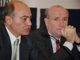 Gerardo Díaz-Ferrán, elegido nuevo presidente de la CEOE