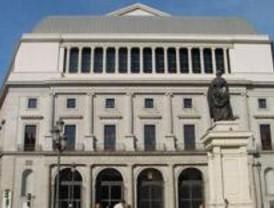 El Teatro Real ofrece su producción más