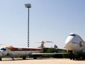 Servicios mínimos del 50% para la huelga de Iberia