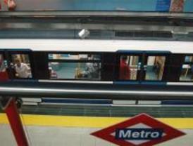 Los cortes de la línea 6 del metro se amplían este sábado a Méndez Álvaro y Lucero