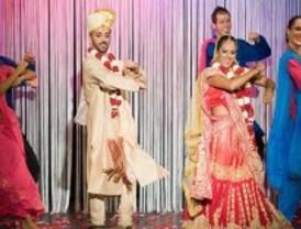 Madrid sueña con la danza de Bollywood