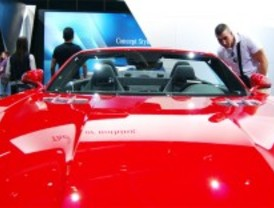 La crisis económica pesa sobre la oferta de marcas del Salón del Automóvil 2012