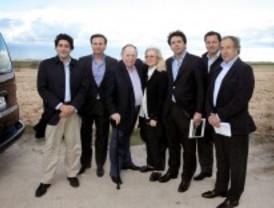 González fija en julio el tope para las reformas legales para Eurovegas