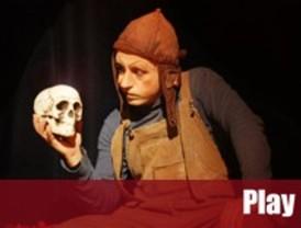 Homenaje a Shakespeare en el Teatro Fernán Gómez
