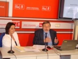 PSOE propone adelgazar la deuda y engordar los impuestos