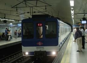 Metro sacará una oferta de empleo público para unos 50 conductores