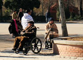 La esperanza de vida de los madrileños es de 83,7 años, la mayor de España