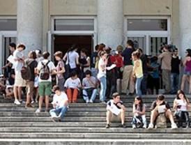 Los recortes llegan a las universidades públicas
