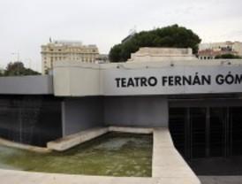 El Teatro Fernán Gómez acoge la sede de la Banda Municipal