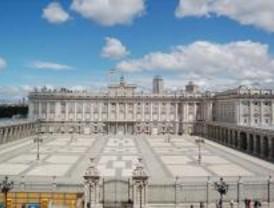 Comienza el XXI Ciclo Primavera Musical en el Palacio Real