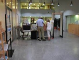 Alcorcón se libra 'in extremis' de la huelga de limpieza