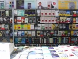 Algunos libreros ven la Feria del Libro como su