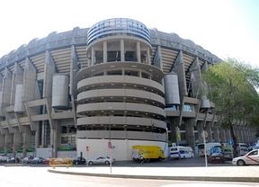 Cierre parcial del Bernabéu por comportamientos racistas de la afición