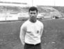 Falleció Joseíto, cuatro veces campeón de Europa con el Real Madrid