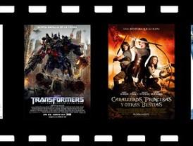 Transformers: Vuelven los robots para salvar nuestro planeta
