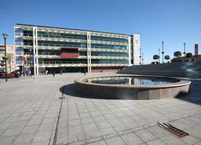 Un nuevo polígono industrial en Fuenlabrada creará 400 puestos de trabajo