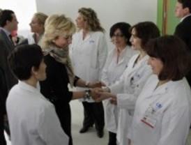 Nuevo centro de salud en Alcobendas