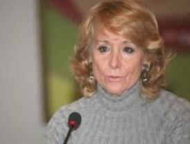 Aguirre critica a Garzón por decretar que hubo regalos a cambio de adjudicaciones