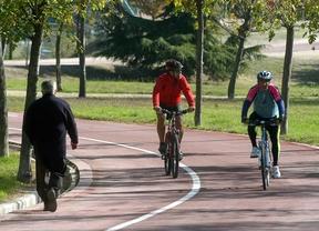 El Ayuntamiento destinará 5 millones a acondicionar el anillo ciclista