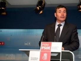 Gómez pide que el PSOE