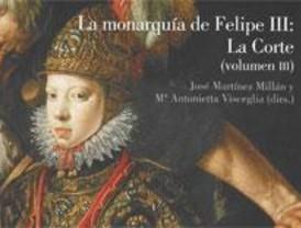 La monarquía de Felipe III