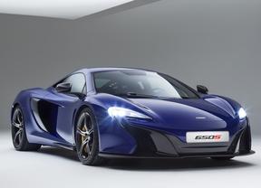 McLaren 650S, un superdeportivo para soñar