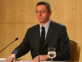 Gallardón: 'Rajoy es mi candidato al partido y al Gobierno'