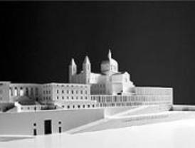 El Museo de Colecciones Reales estará listo en 2013