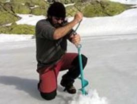 La Comunidad participa en un proyecto sobre el impacto climático en la Antártida