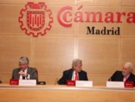 La Cámara elabora un plan de promoción internacional para las empresas madrileñas