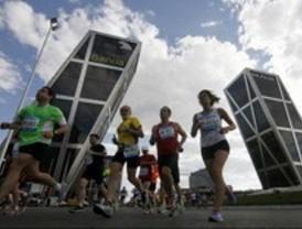 La Carrera del Agua bate su récord de participación con 4.500 corredores