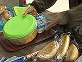 Los mayores pagarán hasta 5,75 euros por comida a domicilio