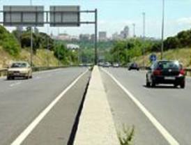 Un nuevo sistema reconoce de forma automática las líneas de la carretera
