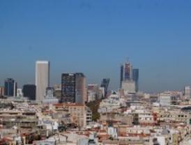 Un informe sitúa a Madrid como la región más competitiva de España