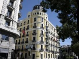 El Ayuntamiento de Madrid no logra vender sus edificios