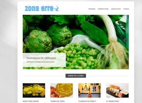 Portal oficial de Zona Erre