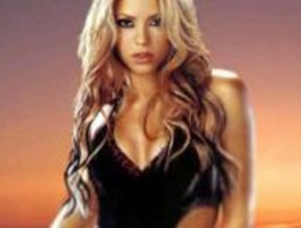 Shakira confirma su presencia en Rock in Rio