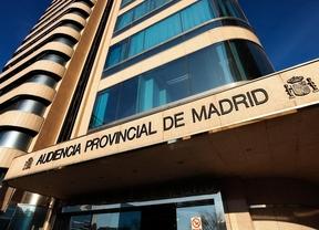 La Audiencia Provincial dictó 118 condenas por homicidio en 2012