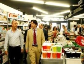 Las tiendas de cinco barrios de Madrid podrán abrir los 365 días del año