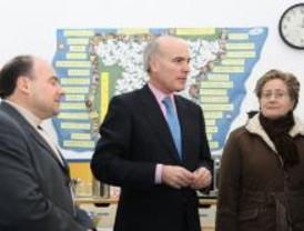 El colegio Leopoldo Alas celebra su 75 aniversario