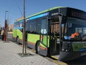 El Consorcio de Transportes recorta recursos de las líneas interurbanas de Leganés
