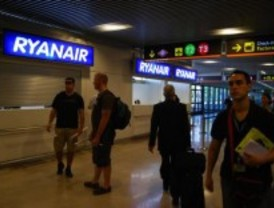 Ryanair cancela 11 rutas en Madrid-Barajas