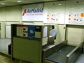 Air Madrid comienza a devolver el dinero
