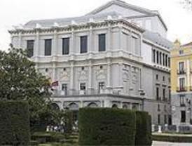 El Ayuntamiento otorga 1,6 millones de euros a la Fundación del Teatro Lírico
