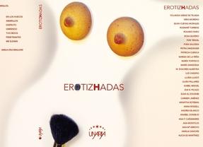 Erotizhadas: el poder de la erótica