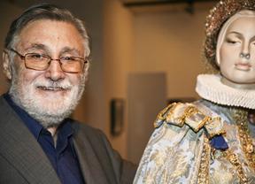 Muere Javier Artiñano, el genio del figurinismo
