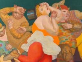 ArteMadrid arranca con 230 exposiciones