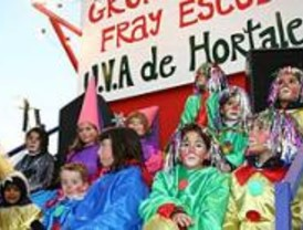 Hortaleza privatiza su Cabalgata de Reyes