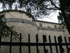 Arrancan las visitas guiadas al castillo de Villaviciosa de Odón