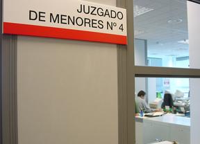 Juzgado de Menores número 4 de Madrid